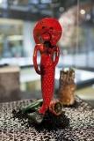 Les poupées : sirène-soleil